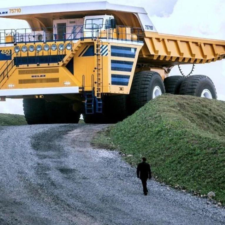 4 global companies cease cooperation with BelAZ and BMZ