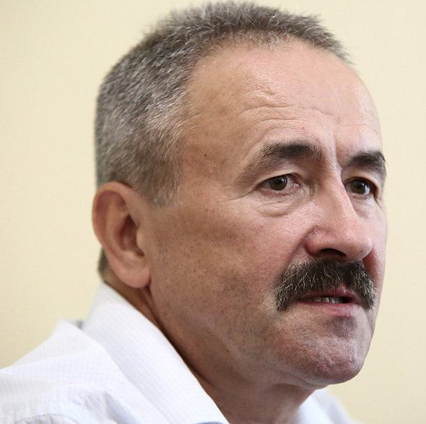 Gennady Fedynich commented on the search in the REP office