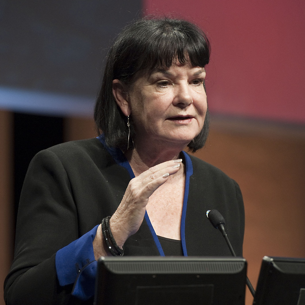 ITUC General Secretary Sharan Burrow: The news coming out of Belarus is horrifying