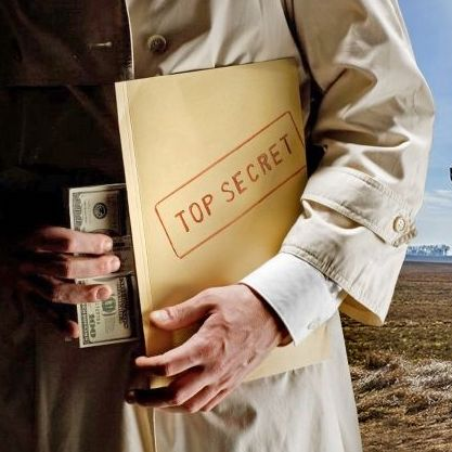 Spies in state-owned enterprises: 1937 in 2021