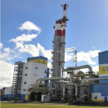 Two workshops at Grodno Azot shut down for equipment repairs