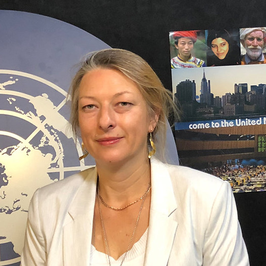 UN Special Rapporteur says human rights situation in Belarus deteriorating